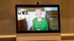 Queen Elizabeth II To Deliver Televised Commonwealth Day Speech
