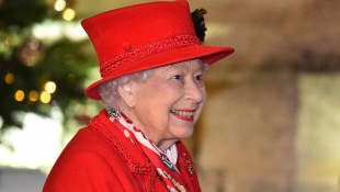 Queen Elizabeth Shares First Message of 2021 For Special Anniversary