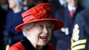 Queen Elizabeth's 70 Year Reign Celebration Plans