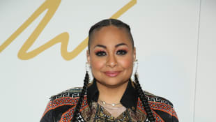 """Raven-Symoné Talks New Music, Becoming More Comfortable With Herself: """"I'm Still Growing Into Who I Am"""""""