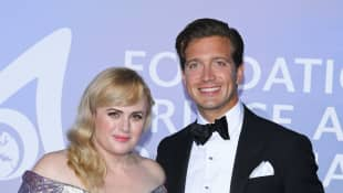 Meet Rebel Wilson's Boyfriend Jacob Busch!