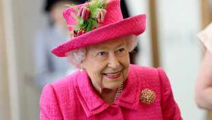 Queen Elizabeth To Open Drive-In Cinema On Her Norfolk Property