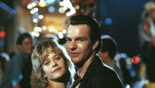 Remember When Dennis Quaid Was Married To Meg Ryan?