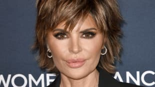 'RHOBH' Reunion: Lisa Rinna Brings Printed Out Screenshots Of Messages Between Brandi and Denise
