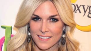'RHONY': Tinsley Mortimer Confirms Exit From The Show