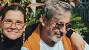 Ricardo Montaner y Marlene Rodríguez