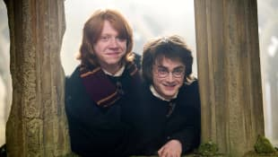 """Rupert Grint Talks """"Biggest Regrets"""" and """"Suffocating"""" During 'Harry Potter'"""