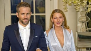 Ryan Reynolds Thanks Blake Lively For Helping Him Vote In U.S. Election