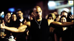 'Fast and Furious'