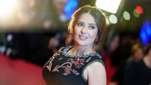 Salma Hayek Quiz