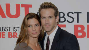 Sandra Bullock & Ryan Reynolds New Movie 'Lost City of D' The Proposal cast