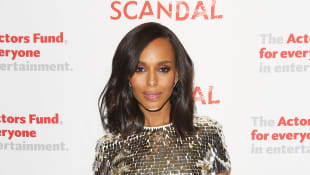 'Scandal' Stars Reunite For International Women's Day Message