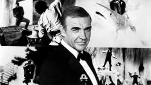 Sean Connery Death Revealed