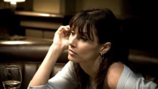'Sex and the City' Natasha