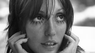 Shelley Duvall in 'Brewster McCloud'