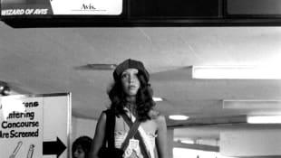 Shelley Duvall in 'Nashville'