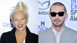 "Sia Alleges Shia LaBeouf ""Conned"" Her Into Having Adulterous Relationship"