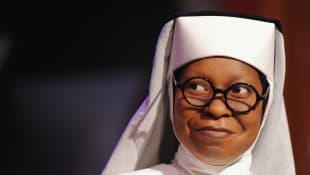 'Sister Act': What The Cast Looks Like Today