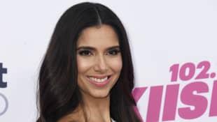 Roselyn Sánchez attends 2019 iHeartRadio Wango Tango