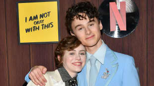 Netflix' 'I Am Not Okay With This' Is the Coming-Of-Age Drama With A Difference