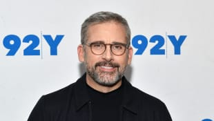 """Steve Carell Saved 'The Office' From """"Jumping the Shark"""" With Jim & Pam's Wedding Subplot"""