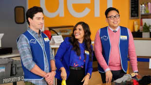 'Superstore' Is Officially Ending With Season 6