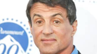 Sylvester Stallone en 2002