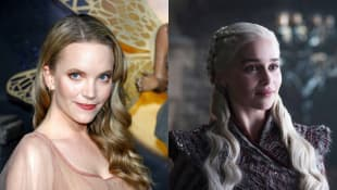 Tamzin Merchant On Being Replaced By Emilia Clarke on 'Game of Thrones'