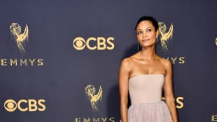 Life Before Fame: 'Westworld's' Thandie Newton