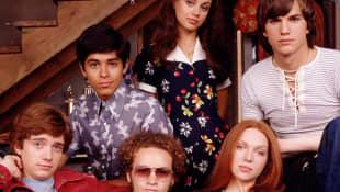Reparto de 'That' 70s Show '