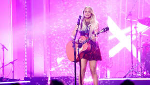 The 2020 CMA Awards - These Are The Winners
