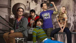 'The Big Bang Theory' Last Episode