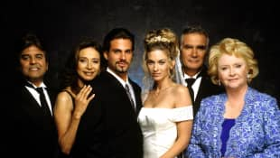 'The Bold and the Beautiful' Quiz