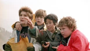 'The Goonies' Quiz