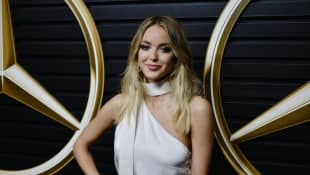 'The Hills' Star Kaitlynn Carter Is Expecting Her First Baby!
