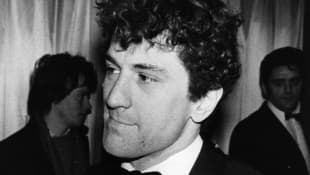 The Irishman: See what Robert De Niro looked like at the beginning of his career.