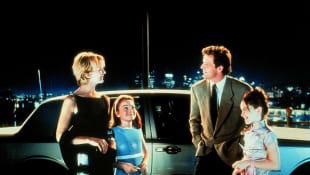The Cast of 'The Parent Trap'.