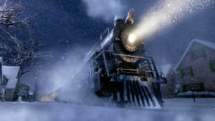 'The Polar Express' Quiz