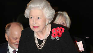 These are the best photos from the royal family at the Festival of Remembrance 2019