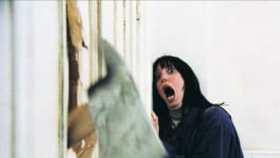 Shelley Duvall in 'The Shining'