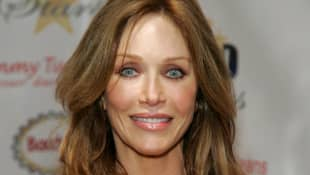 THIS is actress Tanya Roberts' birth name