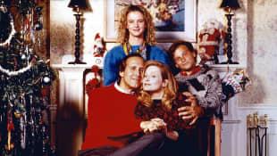 'Vacaciones navideñas de National Lampoon'