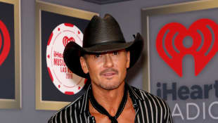 Tim McGraw reveals the comment he received that motivated him to get fit