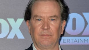 Timothy Hutton denies the allegations that he raped a then 14-year-old girl in 1983.