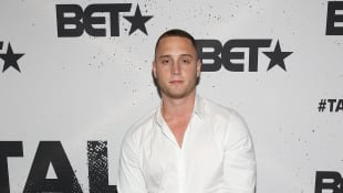 Tom Hanks' Son Chet Hanks In Violent Altercation With Ex