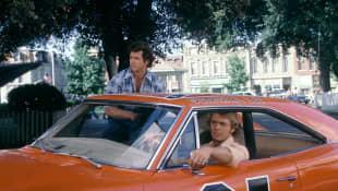 Tom Wopat y John Schneider