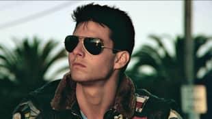 "New trailer for Top Gun: Maverick - Tom Cruise returns as ""Pete Mitchell""."