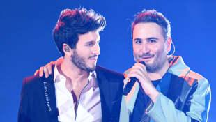 Sebastián Yatra y Reik