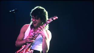 Valerie Bertinelli Pays Tribute To Ex-Husband Eddie Van Halen