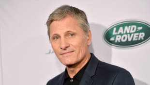 "Viggo Mortensen Turned Down X-Men's ""Wolverine"" Role"